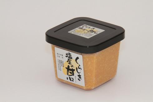 塩屋の岡山甘口味噌